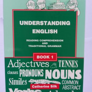 understanding english