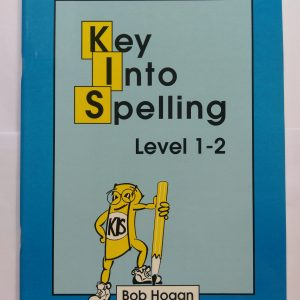 key into spelling level 1-2