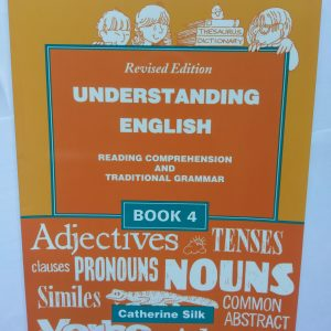 understanding english book 4