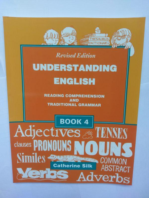 understanding english book 4