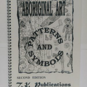 Aboriginal Art Patterns and Symbols