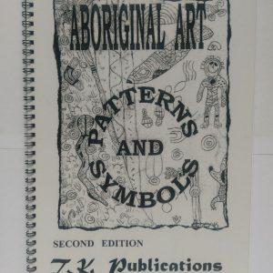 Aboriginal Art Patterns and Symbols