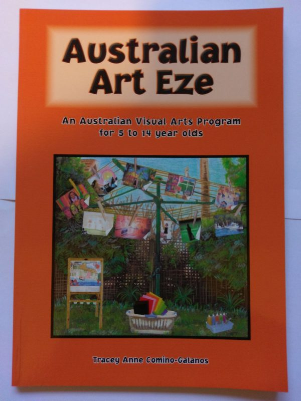 australian art eze