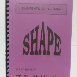 Elements of Design - Shape
