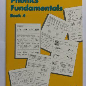 Phonics Fundamentals Book 2