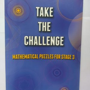 Take the Challenge (Yr 5-6)
