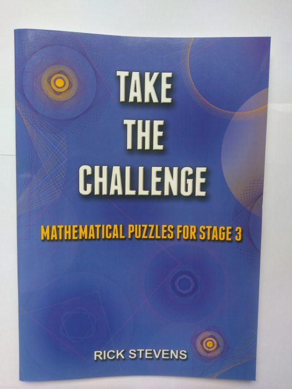 Take the Challenge (Yr 5-6)