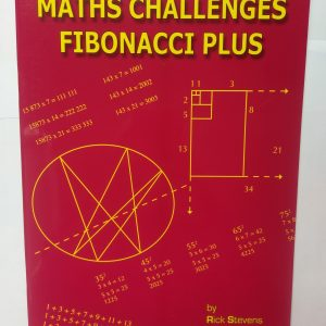 Maths Challenges Fibonacci Plus (Yr 5-8)