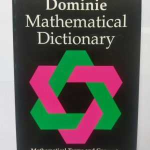 Mathematical Dictionary - Dominie