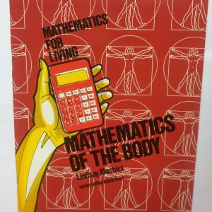 Mathematics for the Living Yr 11 & 12