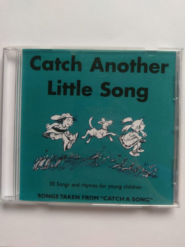 Catch another Little Song CD