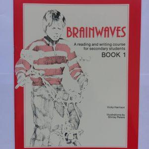 Brainwaves Book 1 (Junior Secondary)