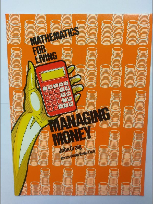Maths for the Living Managing Money Yr 7-8