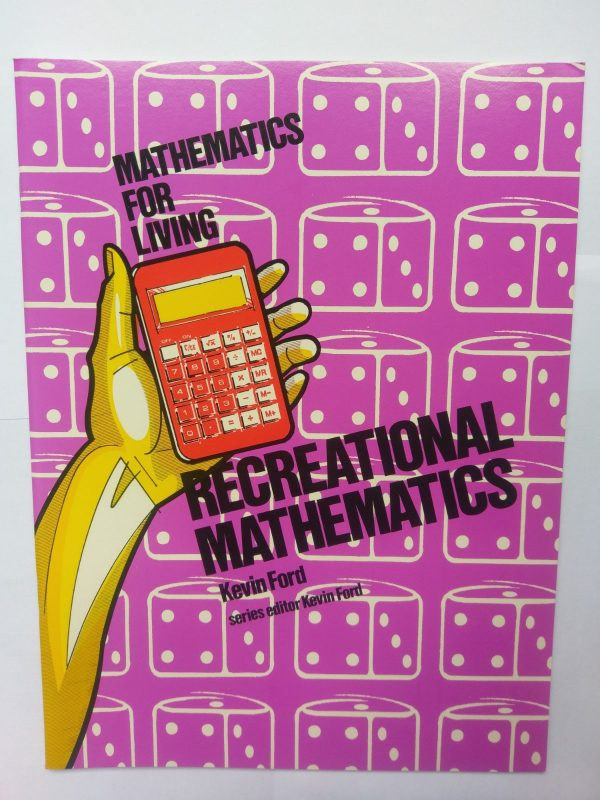Maths for the Living Recreational Maths Yr 7-8