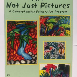 Art Not Just Pictures – Primary Art Program