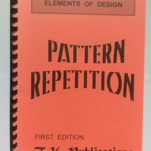 Pattern Repetition: Elements of Design by TK Publications