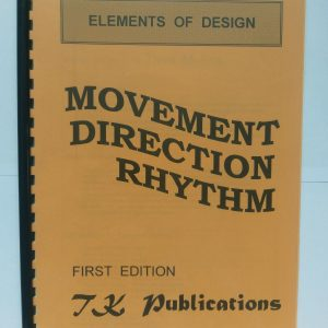 Movement, Direction, Rhythm: Elements of Design